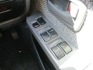 1994 Toyota Landcruiser FZJ80R GXL Silver 4 Speed Automatic Wagon