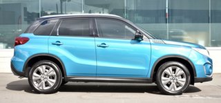 2020 Suzuki Vitara LY Series II 2WD Turquoise 6 Speed Sports Automatic Wagon