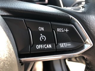 2019 Mazda 2 DJ Genki (5Yr) Black 6 Speed Manual Hatchback