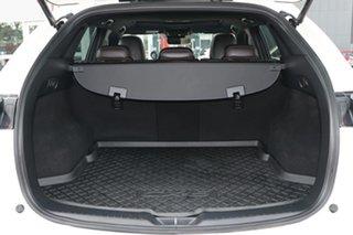 2018 Mazda CX-5 KF4W2A Akera SKYACTIV-Drive i-ACTIV AWD White 6 Speed Sports Automatic SUV
