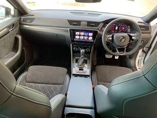 2021 Skoda Superb NP MY21 206TSI DSG SportLine Black 6 Speed Sports Automatic Dual Clutch Wagon