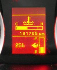 2010 Mitsubishi Lancer CJ MY10 Activ Grey 5 Speed Manual Sedan
