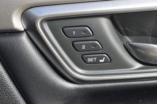2017 Honda CR-V RW MY18 VTi-L FWD Silver, Chrome 1 Speed Constant Variable Wagon