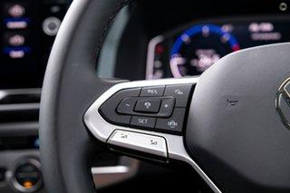 2020 Volkswagen Multivan T6.1 MY21 TDI340 SWB DSG Comfortline Premium White 7 Speed.