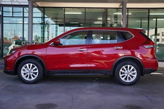 2019 Nissan X-Trail T32 Series II ST X-tronic 4WD Red 7 Speed Constant Variable Wagon