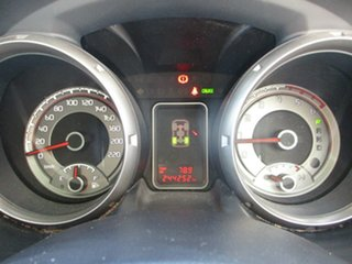 2012 Mitsubishi Pajero NW MY13 VR-X LWB (4x4) Grey 5 Speed Auto Sports Mode Wagon