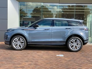 2020 Land Rover Range Rover Evoque L551 MY21 R-Dynamic SE 9 Speed Sports Automatic Wagon