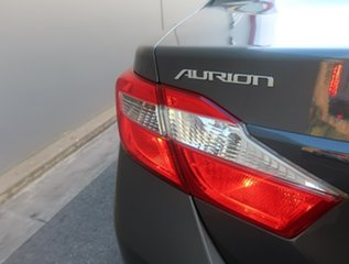 2017 Toyota Aurion GSV50R AT-X 6 Speed Sports Automatic Sedan