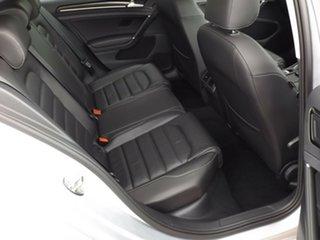 2016 Volkswagen Golf VII MY16 110TDI DSG Highline Reflex Silver 6 Speed Sports Automatic Dual Clutch