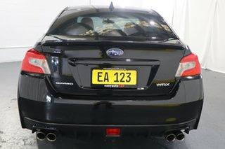 2014 Subaru WRX V1 MY15 Premium AWD Black 6 Speed Manual Sedan