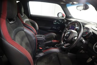 2015 Mini Cooper F56 JCW Red 6 Speed Automatic Hatchback
