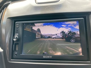 2012 Holden Colorado RG MY13 LTZ Crew Cab 5 Speed Manual Utility