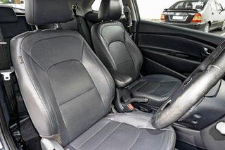 2012 Kia Rio UB MY12 SLS Blue 6 Speed Sports Automatic Hatchback