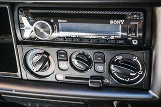 2003 Mazda E1800 SWB White 5 Speed Manual Van