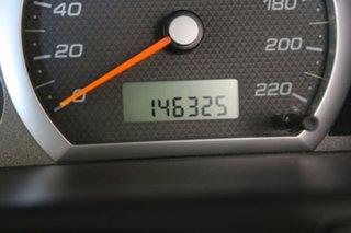 2006 Ford Territory SY TS (RWD) Grey 4 Speed Auto Seq Sportshift Wagon