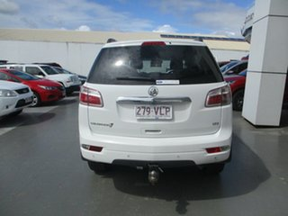 2016 Holden Colorado LS LS (4x4) White 6 Speed Automatic Dual Cab.