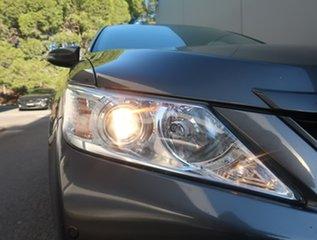2017 Toyota Aurion GSV50R AT-X 6 Speed Sports Automatic Sedan.