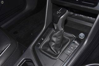 2021 Volkswagen Tiguan 5N MY21 110TSI Life DSG 2WD White 6 Speed Sports Automatic Dual Clutch Wagon.