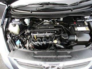 2011 Hyundai i20 Grey 5 Speed Manual Hatchback