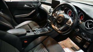 2018 Mercedes-Benz CLA-Class C117 809MY CLA200 DCT Cosmos Black 7 Speed Sports Automatic Dual Clutch