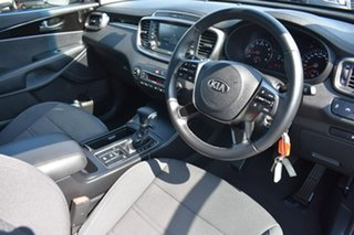 2020 Kia Sorento UM MY20 SI Silver 8 Speed Sports Automatic Wagon