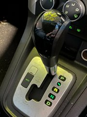 2007 Holden Captiva CG MY08 SX AWD Blue 5 Speed Sports Automatic Wagon