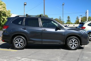 2018 Subaru Forester S5 MY19 2.5i-L CVT AWD Grey 7 Speed Constant Variable Wagon