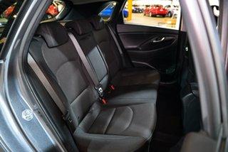 2019 Hyundai i30 PD2 MY19 Active Grey 6 Speed Sports Automatic Hatchback