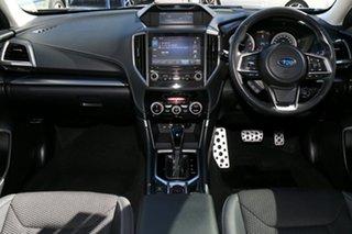2019 Subaru Forester S5 MY19 2.5i Premium CVT AWD Black 7 Speed Constant Variable Wagon