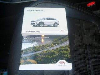 2019 Kia Sorento UM MY20 Sport AWD Grey 8 Speed Sports Automatic Wagon.
