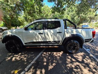 2019 Nissan Navara D23 S4 MY19 N-TREK Warrior White 7 Speed Sports Automatic Utility