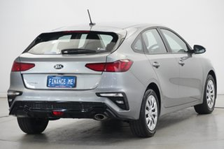 2019 Kia Cerato BD MY19 S Steel Grey 6 Speed Sports Automatic Hatchback