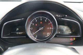 2017 Mazda CX-3 DK4W7A Akari SKYACTIV-Drive i-ACTIV AWD White 6 Speed Automatic Wagon