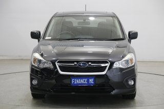 2014 Subaru Impreza G4 MY14 2.0i-L Lineartronic AWD Grey 6 Speed Constant Variable Hatchback.