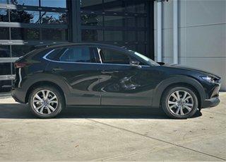 2020 Mazda CX-30 G25 SKYACTIV-Drive i-ACTIV AWD Touring Wagon.