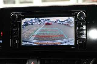 2018 Toyota C-HR NGX50R Koba S-CVT AWD Grey 7 Speed Constant Variable SUV