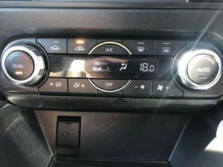 2018 Mazda CX-5 KF4WLA GT SKYACTIV-Drive i-ACTIV AWD Deep Crystal Blue 6 Speed Sports Automatic