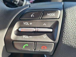 2020 Hyundai i30 PD.V4 MY21 Intense Blue 6 Speed Manual Hatchback