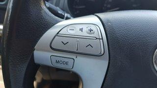 2012 Toyota Hilux KUN16R MY12 SR White 5 Speed Manual Dual Cab Pick-up
