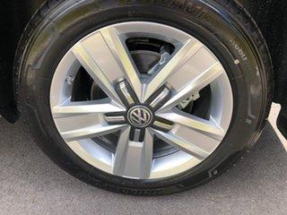 2020 Volkswagen Multivan T6.1 MY21 TDI340 SWB DSG 4MOTION Comfortline Premium Black 7 Speed