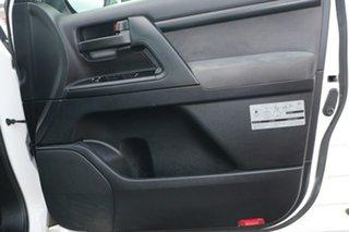 2014 Toyota Landcruiser VDJ200R MY13 GXL White 6 Speed Sports Automatic SUV