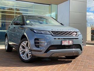 2020 Land Rover Range Rover Evoque L551 MY21 R-Dynamic SE 9 Speed Sports Automatic Wagon.