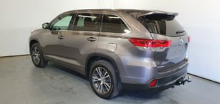 2018 Toyota Kluger GSU50R GX 2WD Grey 8 Speed Sports Automatic Wagon
