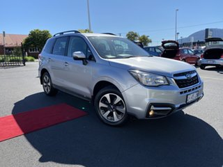 2018 Subaru Forester S4 MY18 2.5i-L CVT AWD Silver 6 Speed Constant Variable Wagon