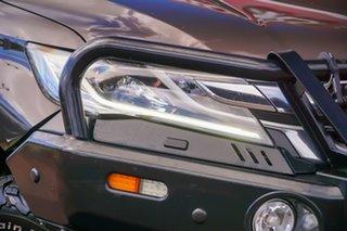 2016 Mitsubishi Pajero Sport QE MY16 GLS Bronze 8 Speed Sports Automatic Wagon.