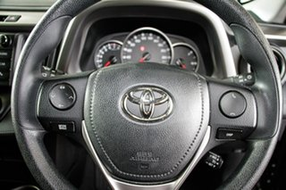2017 Toyota RAV4 ZSA42R MY17 GX (2WD) Graphite Continuous Variable Wagon
