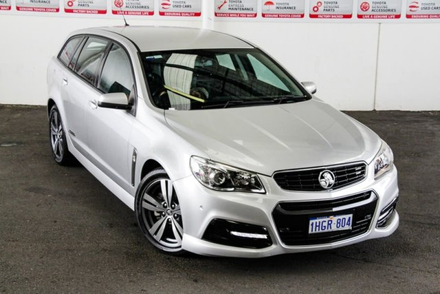 Pre-Owned Holden Commodore VF SS Myaree, 2013 Holden Commodore VF SS 6 Speed Automatic Sportswagon