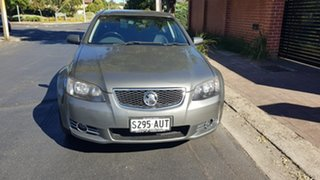 2012 Holden Commodore VE II MY12.5 Z-Series Grey & Black 6 Speed Automatic Sedan