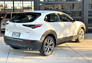 2020 Mazda CX-30 X20 SKYACTIV-Drive i-ACTIV AWD Astina Wagon.