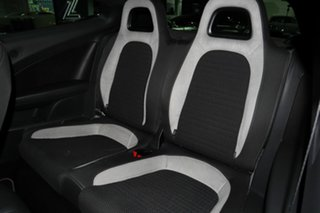 2012 Volkswagen Scirocco 1S MY13 R Coupe Black 6 Speed Manual Hatchback
